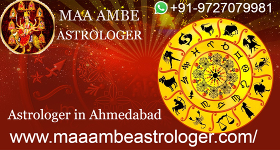 Maa Ambe Astrologer