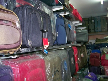 Neelkanth Bag Shop