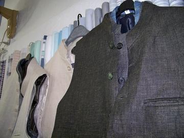 699 Fashion, C G Road