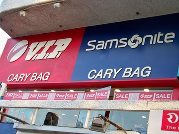 Cary Bag