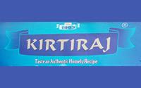 Kirtiraj , Vastrapur