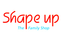 Shape Up-The Family Shop, C G Road