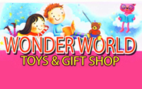Wonder World -Toy & Gift Shop, Naranpura