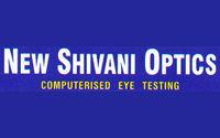 New Shivani Optics, Memnagar