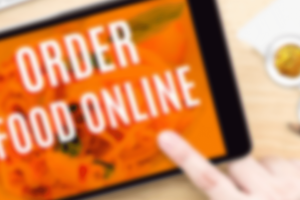 Food Ordering Website, Nikol