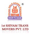 1st Shivam Trans Movers Pvt Ltd