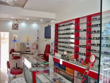 The Lens Men Optician