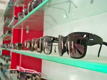 The Lens Men Optician