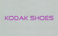 Kodak Shoes, Shahibagh