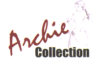 Archie Collection, Shahibagh