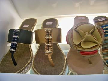 Bhagwati Footwear