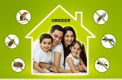 Orkeen India Pest Management Pvt. Ltd., Mani Nagar