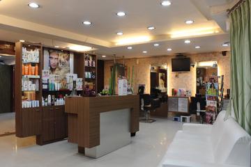 Bebz N Boiz Family Salon, Memnagar
