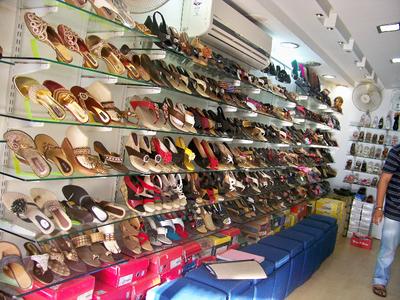 Aashirwad Shoes