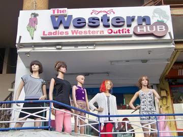 The Western Hub