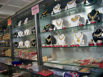 Gharena Jewellery