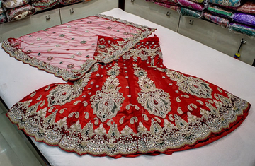 Mangalam-Sarees & Dress Wear