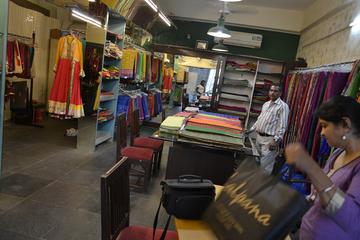 Kalpana-Traditional & Fancy Sarees, Punjabi Suits
