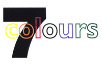 7 Colours-Branded Collection, Gurukul
