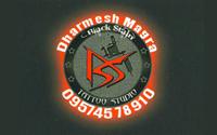 Black Stain Tattoo Studio, Chandkheda, Ahmedabad