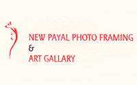 New Payal Photo Framing & Art Gallary, Gurukul