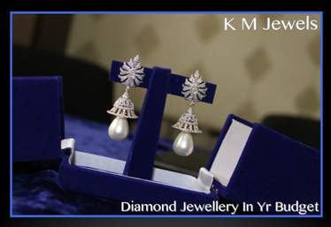 K M Jewels, C G Road