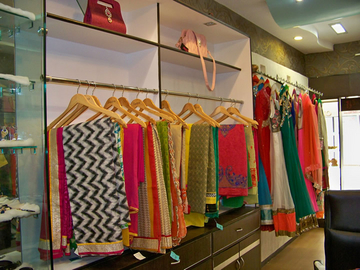 Sasiya Boutique
