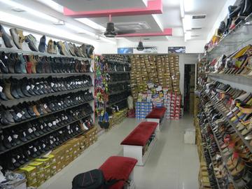 Chavda-Fashion Footwear For Family