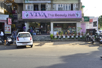 Viva-The Beauty Hub