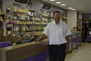 Viva-The Beauty Hub, Navrangpura