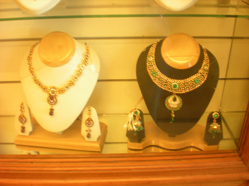 Kabra's Jewellery Shoppe