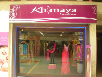 Khimaya Fashion