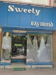 Sweety Raymond