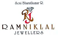 Ramniklal Jewellers, Ashram Road
