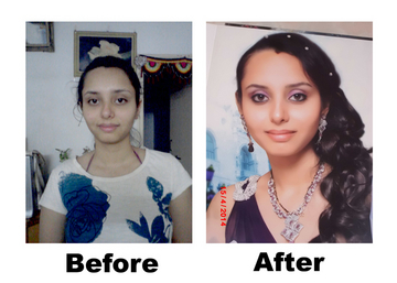 Dulhan-Beauty Care(Only For Ladies)