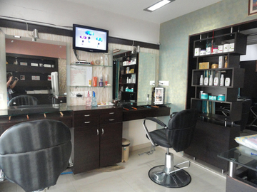 Chhaya's-Beauty Clinic & Bridal Studio