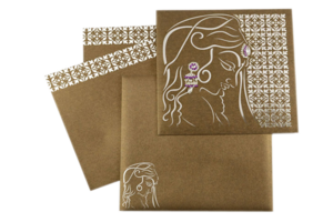 Vivah-Designer Wedding Cards, C G Road