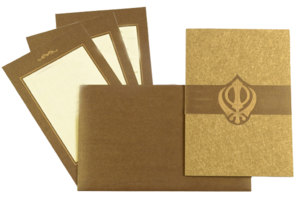 Vivah-Designer Wedding Cards