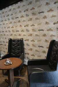 Cheval Café & Lounge