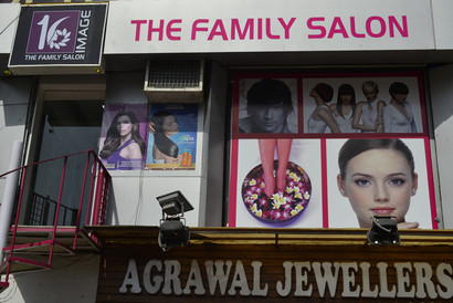 16 Image-The Family Salon