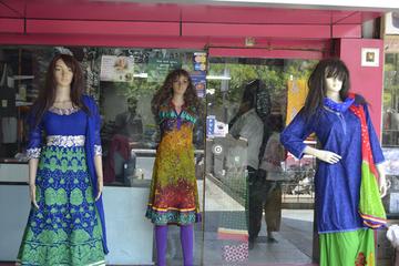 Sarika-Specialist In Punjabi Suit & Dress Materials