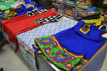 Sarika-Specialist In Punjabi Suit & Dress Materials