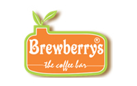 Brewberrys Coffee & Snacks Bar, Ellis Bridge