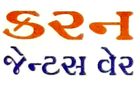 Karan Gents Wear, Maninagar