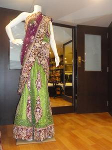 Anshu's Designer Studio
