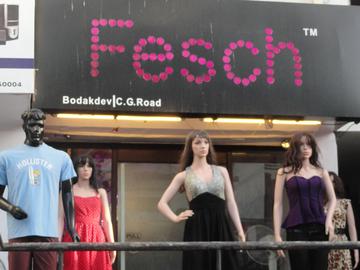 Fesch - C G Road