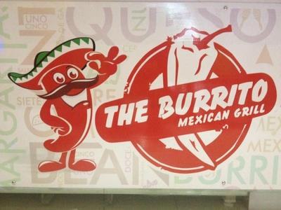 The Burrito Mexican Grill