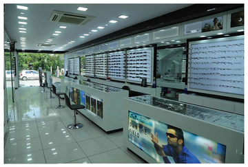 Palak Optics, Navrangpura