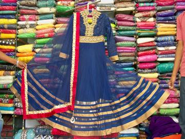 Sarika Designer