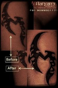 Aaryan's Tattoos & Body Piercing